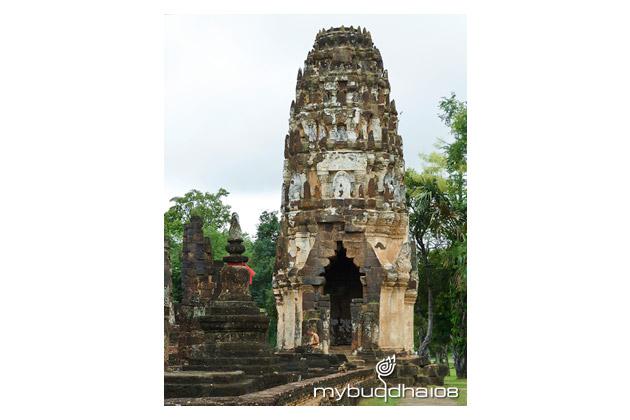 Wat Phra Pai Luang Sukhothai. Explore best temple in ...